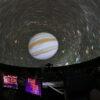 planetarium Olsztynie