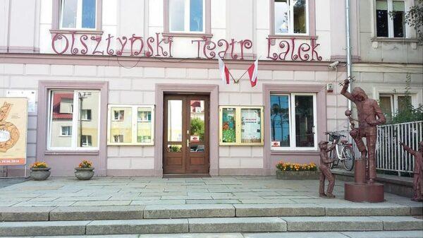 Olsztyńskiego Teatru Lalek