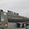 dworca kolejowego olsztynie
