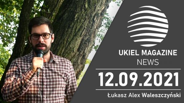 Ukiel Magazine News
